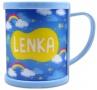 KUBEK 3D-14-LENKA