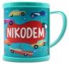 KUBEK 3D-59-NIKODEM