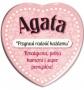 MAGNES LOVE 01-AGATA