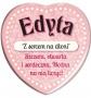 MAGNES LOVE 14-EDYTA