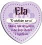 MAGNES LOVE 15-ELA