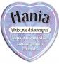 MAGNES LOVE 20-HANIA