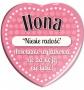 MAGNES LOVE 21-ILONA