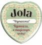 MAGNES LOVE 25-JOLA