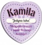 MAGNES LOVE 28-KAMILA