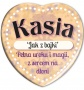 MAGNES LOVE 30-KASIA