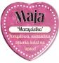 MAGNES LOVE 31-MAJA