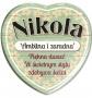 MAGNES LOVE 38-NIKOLA