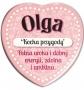 MAGNES LOVE 40-OLGA
