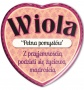 MAGNES LOVE 50-WIOLA