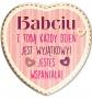 MAGNES LOVE 53-BABCIA