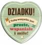 MAGNES LOVE 60-DZIADEK