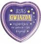 MAGNES LOVE 62-GWIAZDA
