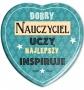 MAGNES LOVE 66-NAUCZYCIEL