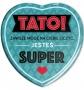 MAGNES LOVE 70-TATO