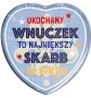 MAGNES LOVE 71-WNUCZEK
