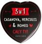 MAGNES LOVE 75-CASANOVA