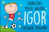 MAGNES MIKO-103-IGOR