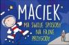 MAGNES MIKO-113-MACIEK