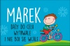 MAGNES MIKO-116-MAREK