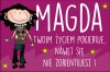 MAGNES MIKO-081-MAGDA