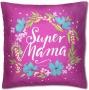 PODUSZKA FAMILY-SUPER MAMA