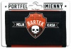 PORTFEL VIP-40-BARTEK
