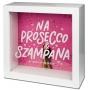 SKARBONKA HOME 2-PROSECCO
